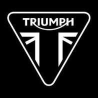 Couvre carter moteur Triumph
